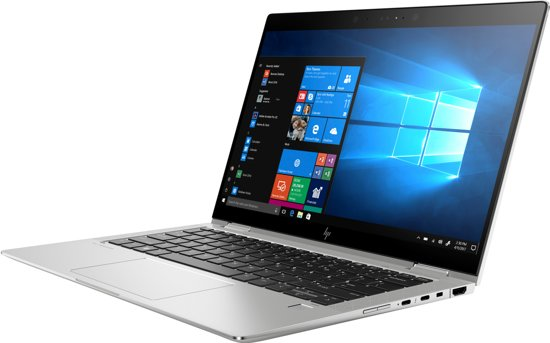 HP Elitebook X360 1030 G3 i7-16gb-512ssd + 4G