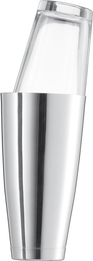 Schott Zwiesel Basic Bar Selection Boston Cocktailshaker - 0,85 l