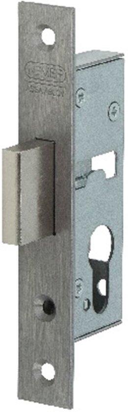 Nemef Kastslot type 9641/07 25mm DIN links rechts (Prijs per stuk)