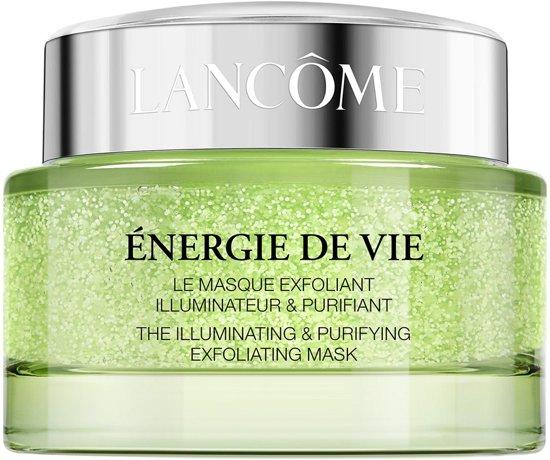 Lancôme Énergie de Vie Exfoliating Mask Masker 75 ml