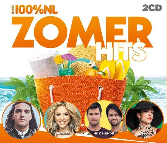 Radio 100% NL Zomer Hits