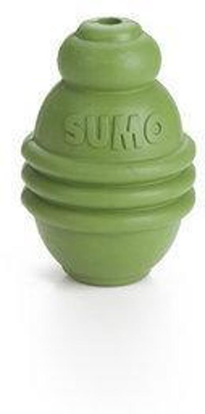 Sumo Play, maat S. Groen.