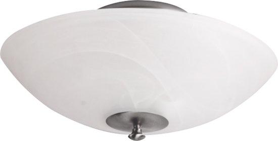 Steinhauer Lampen Onderdelen : Bol steinhauer burgundy plafondlamp lichts staal ø