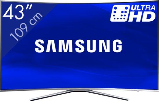 Samsung UE43KU6500 - 4K tv
