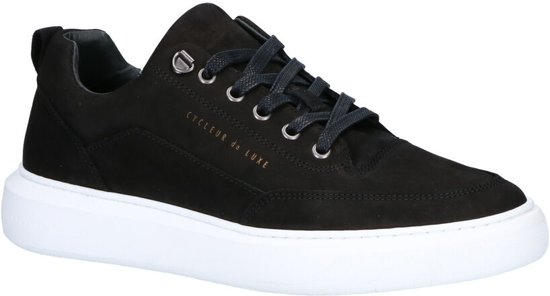 Cycleur de Luxe Mimosa Zwarte Sneakers  Heren 41