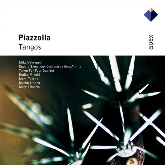 Tangos With Chamber Ensemble