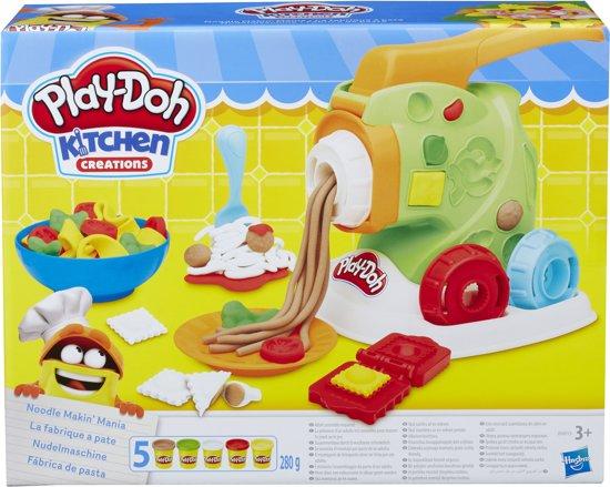 Play-Doh Noedel Maker - Klei