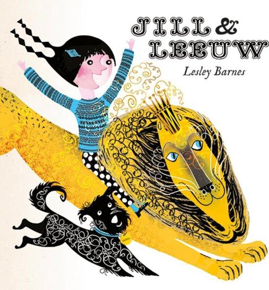 Jill & Leeuw