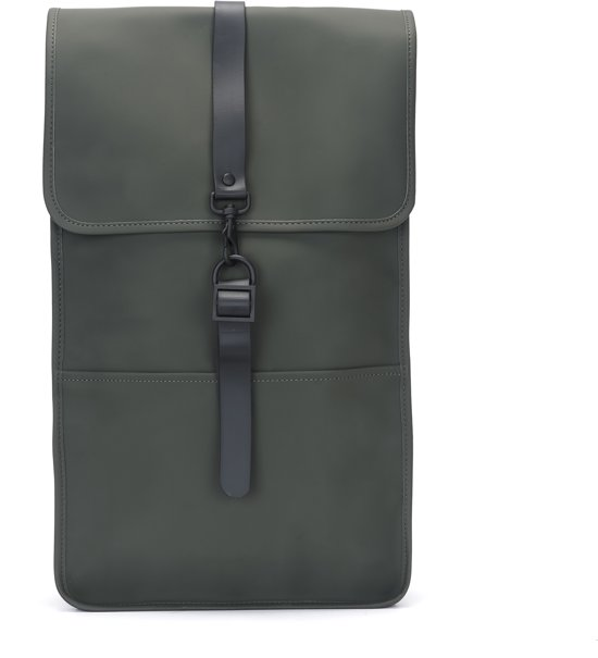Rains  Backpack 1220 - Groen
