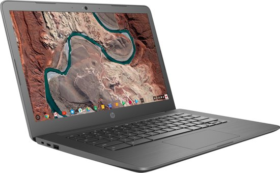 HP Chromebook 14-db0410nd - Chromebook - 14 Inch