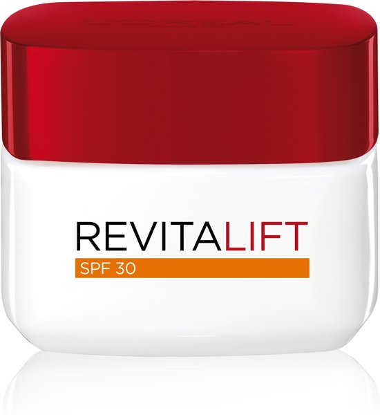 L'Oréal Paris Revitalift SPF 30 Dagcrème - 50 ml - Anti Rimpel