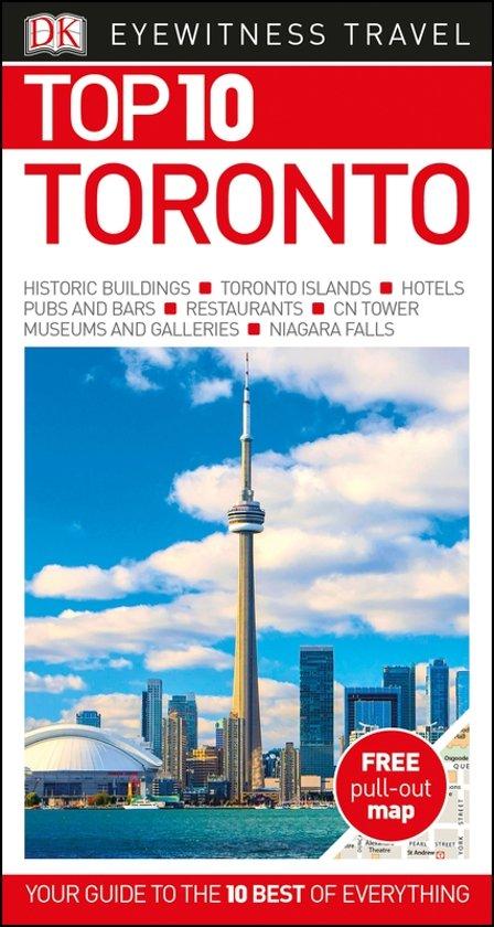 Eyewitness reisgids Toronto