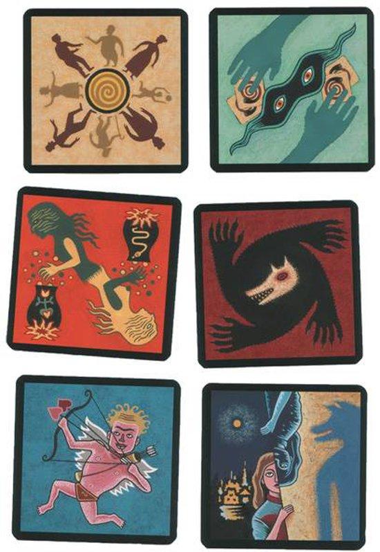 Thumbnail van een extra afbeelding van het spel Weerwolven
