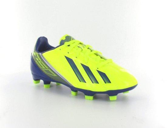 e1a8d73dfd5 adidas F10 TRX FG Junior - Voetbalschoenen - Kinderen - Maat 36 2/3 -