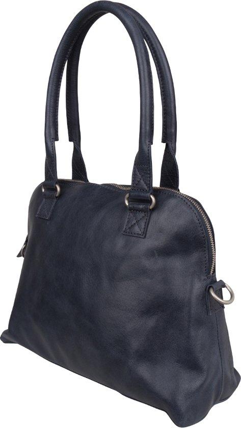 Carfin CowboysbagSchoudertassen Bag CowboysbagSchoudertassen Dark Blue nv0wN8Oym