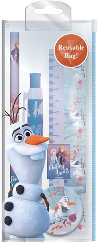 Frozen 2 Together school etui Set