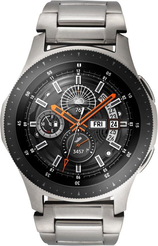 Samsung Galaxy Watch 46mm - Smartwatch - Special Edition