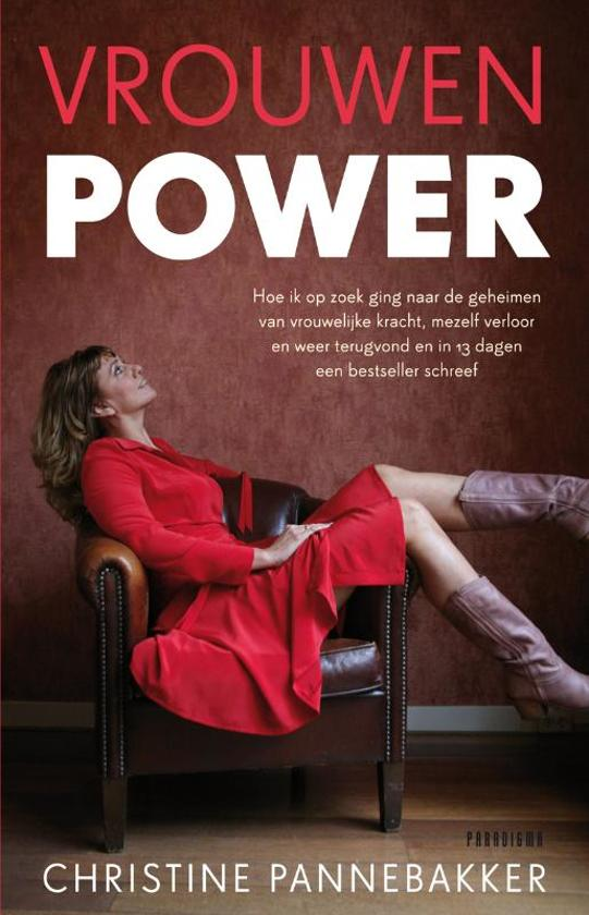 Vrouwenpower