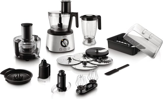 Philips Avance HR7778/00 - Foodprocessor