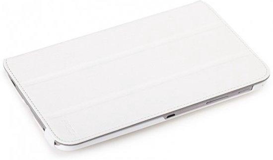ROCK Flexible 17,8 cm (7'') Flip case Wit