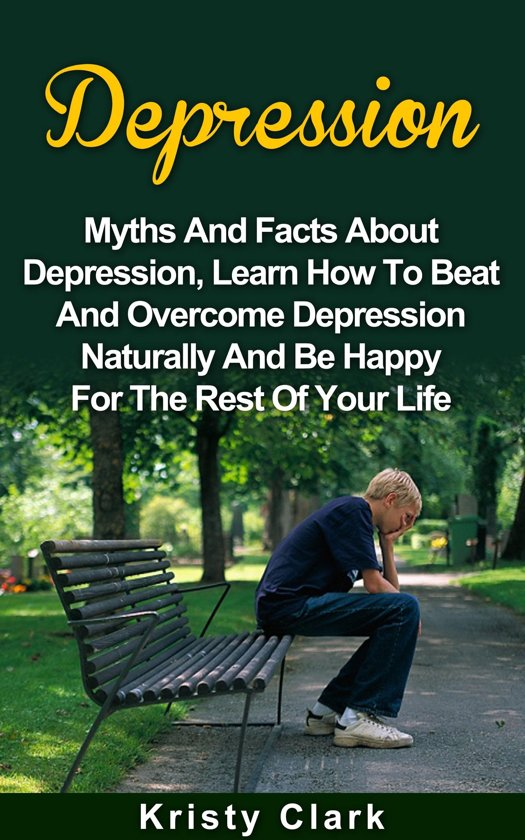 bol.com | Depression: Myths And Facts About Depression ...