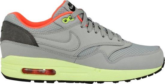Nike Air Max 1 Grijs Geel