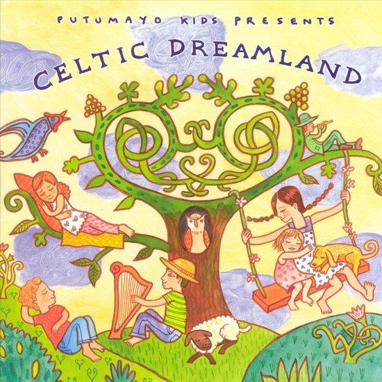 Putumayo Kids Presents: Celtic Dreamland