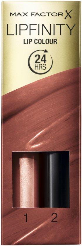 Max Factor Lipfinity Lip Colour Lipgloss - 070 Spicy