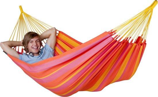 Hangmat 'Sonrisa' mandarine