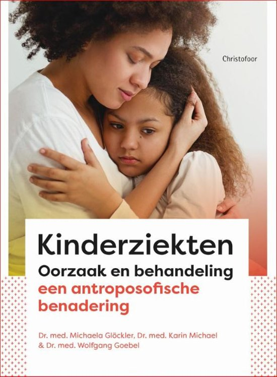 Boek cover Kinderziekten van Michaela Glockler (Paperback)