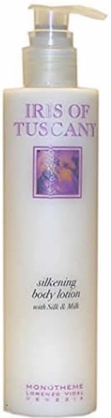 MULTI BUNDEL 2 stuks Monotheme Iris Of Tuscany Body Lotion 200ml