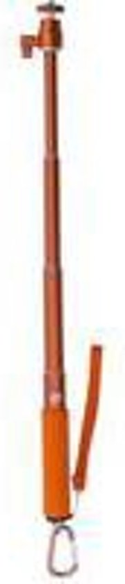 Xsories U-shot Monochrome - 94 cm - Oranje