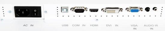 Iiyama ProLite TF3237MSC-W3AG - Touch Monitor