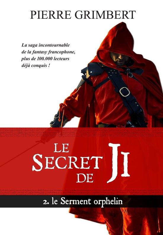 le Secret de Ji t.2
