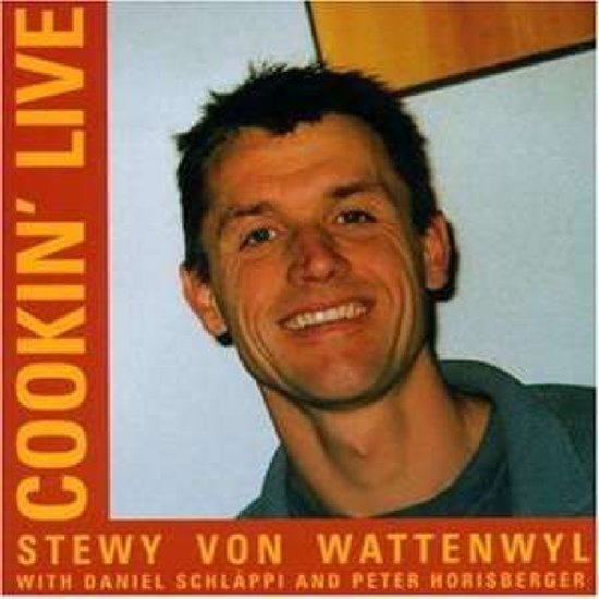 Cookin' Live