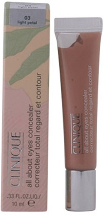 Clinique All About Eyes Concealer 10 ml