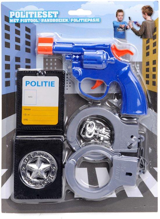 Politieset, 3dlg.