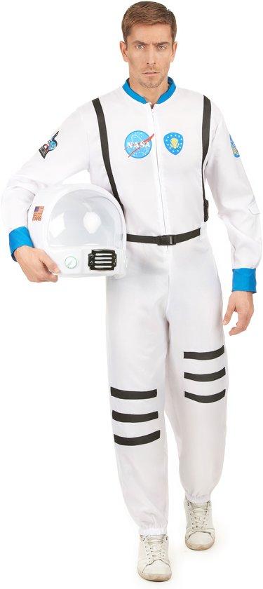 Astronaut kostuum voor mannen - Volwassenen kostuums