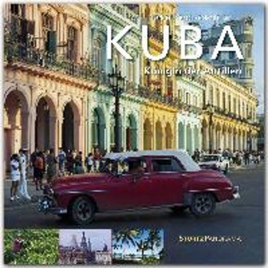 PANORAMA KUBA