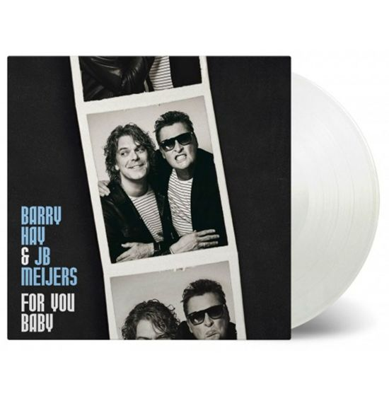 For You Baby (LP)