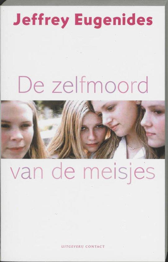 De Zelfmoord Van De Meisjes - Jeffrey Eugenides pdf epub