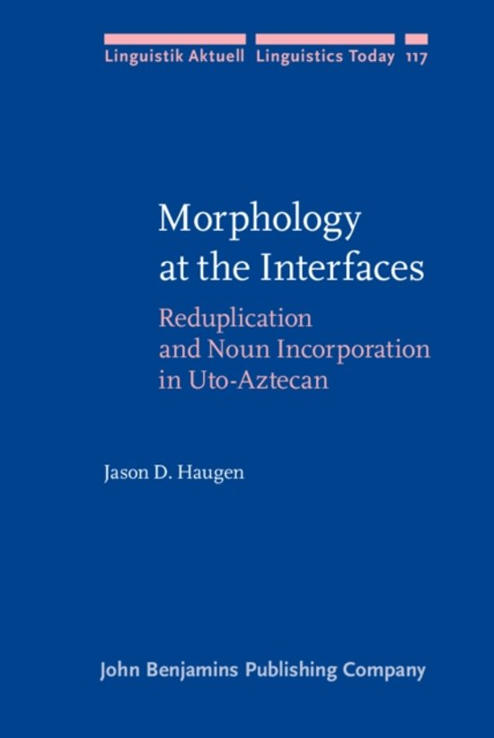 Morphology at the Interfaces