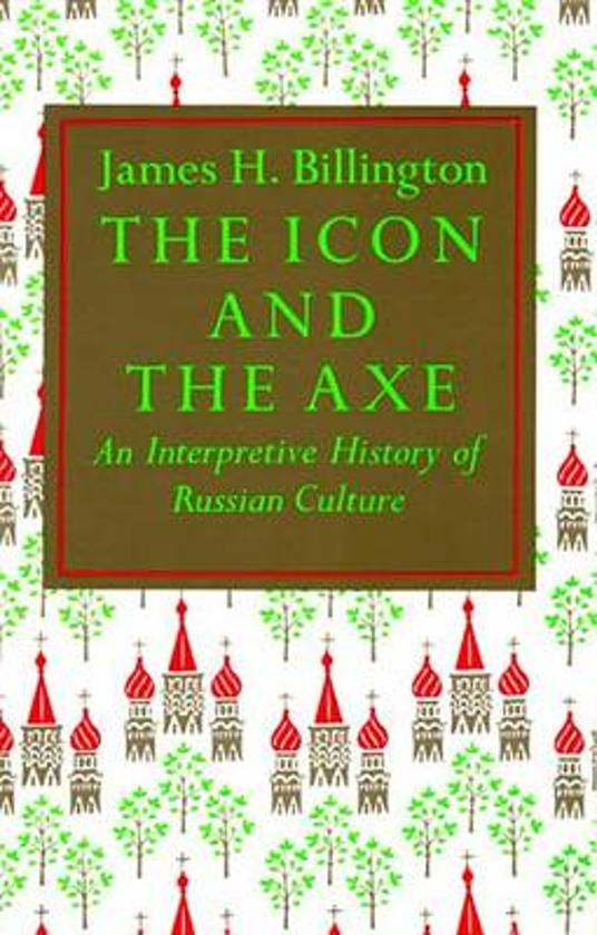 Icon and the Axe