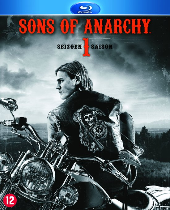Sons Of Anarchy - Seizoen 1 (Blu-ray)