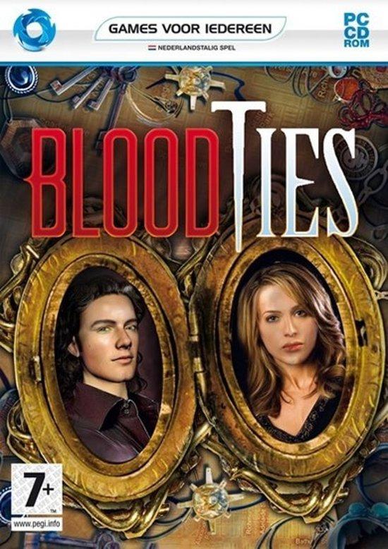 Blood Ties - Windows