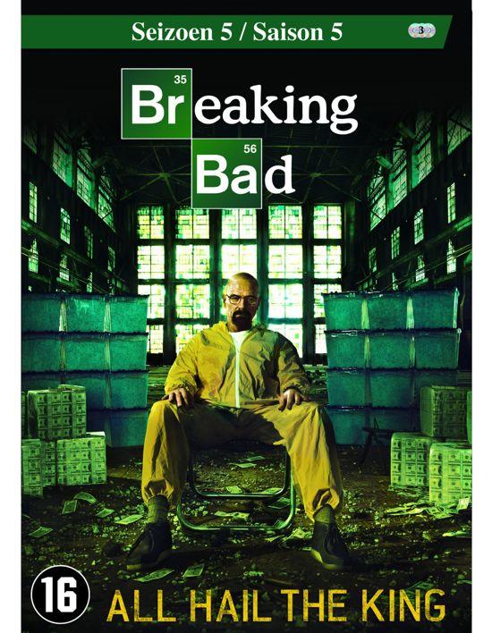 Breaking Bad - Seizoen 5 (Deel 1)