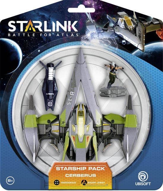 Cover van de game STARLINK STARSHIP PACK CERBERUS