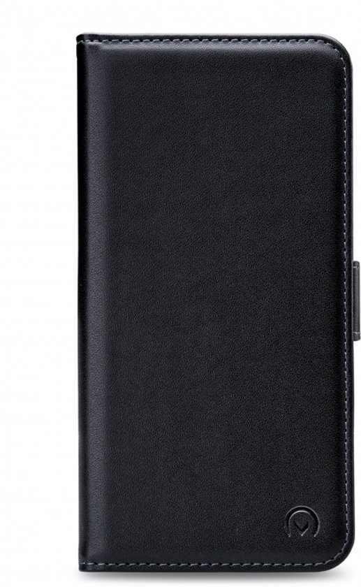 Mobilize Classic Gelly Wallet Book Case Nokia 4.2 Black