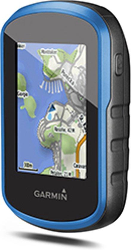 Garmin eTrex Touch 25 - Elite