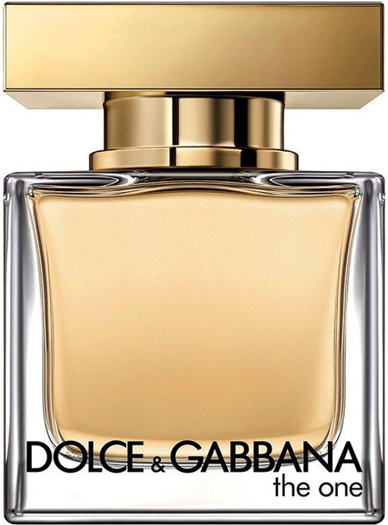 Dolce & Gabbana The One - 30 ml - Eau De Toilette - For Women